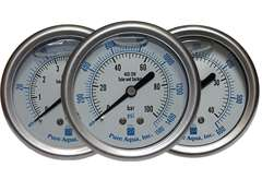 water monitoring testing instruments