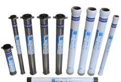 Réservoirs à pression membranaire
