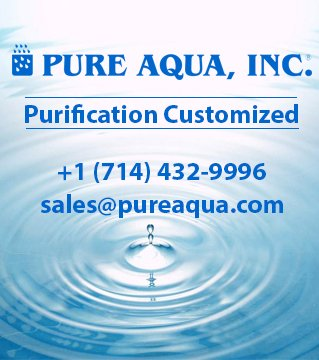 subscribe to Pure Aqua, Inc newsletters